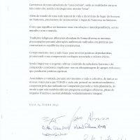 4.Compromisso pela Casa Comum e pela Ética do Cuidado
